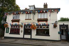 The Warley Tavern, Warley, Brentwood.