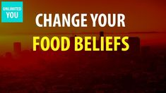 Abraham Hicks ⭐ Changing Your Beliefs About the Food You Eat