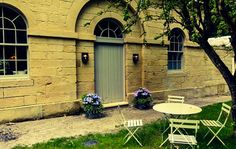 Middleton Lodge Coach House Restaurant and Rooms with the Treatment Rooms REN facial