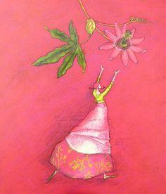 Gaelle Boissonnard Etsy | Found on mariatrapo.blogspot.com