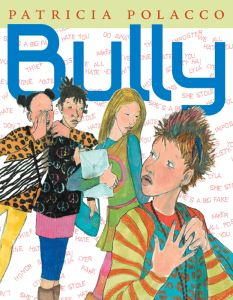 """""""The End of Bullying Begins With Me"""": Bullying Prevention Books for Young Mighty Girls"""