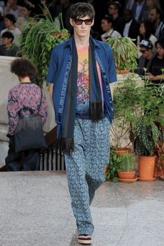 Paul Smith Spring 2015 Menswear - Collection - Gallery - Style.com
