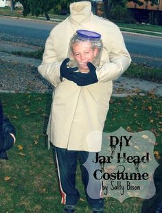 Looking for some DIY Halloween Costumes? This list of fun, cute, and easy DIY Halloween Costumes is perfect for trick-or-treating!