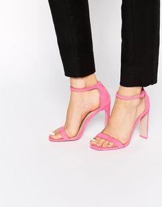 HAMPTON Heeled Sandals