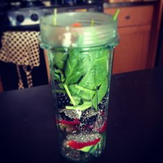 Healthy Nutribullet Smoothie Recipes