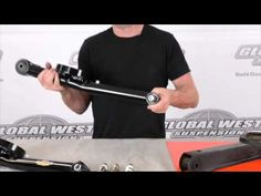Global West Suspension Video: Impala Rear Lower Control Arms 1958-1964  #musclecar #classiccar