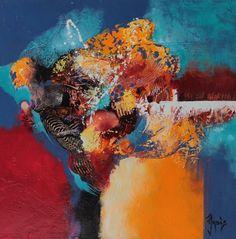 Osorio Gimenes - Artista Jadis