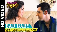BAD BABY LYRICS Second Hand Husband Badshah Gippy Grewal