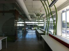 Construction process: Bosz Digital @Edificio Tributo