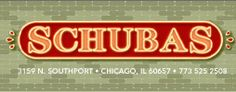Schubas Tavern  3159 N. Southport  Chicago  Very cool, small venue with really great sound. Saw A Fine Frenzy here. Fantastic!