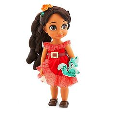 Disney Mulan Animator Doll 39cm