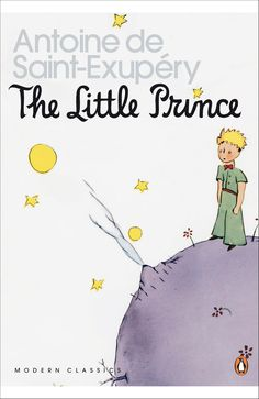Le Petit Prince High resolution cover