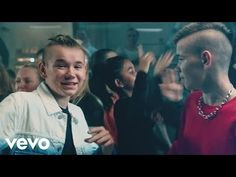 Marcus & Martinus - Dance With You (Official Music Video) - YouTube