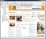 Capture recipes from allrecipes.com and save them into your Cook'n Software.