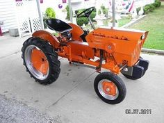 John Stuckey Ford >> Forde 100 lawn & garden tractor Ford Blue | Ford Tractors