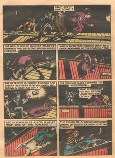 Action Comics #1 page 23