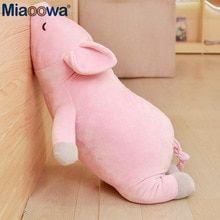 Soft Stuffed Animals Pig Plush Toys Pillow Kawaii Baby Cotton Appease Sleeping Doll – Want Kids Pillows, Animal Pillows, Pet Pigs, Cute Stuffed Animals, Plush Pattern, Cute Plush, Stuffed Animal Patterns, Plush Animals, Plush Dolls