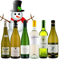 Snowman s Retreat Mixed Case of 6 Wines