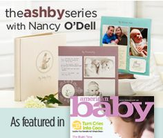 The Ashby Series ~ A gorgeous line of products from Nancy O'Dell!  www.mycmsite.com/marlee