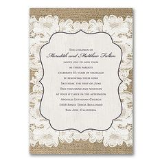 16 Best Vow Renewal Invitation Images Vow Renewal Invitations
