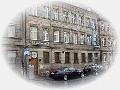 Hotel am Stadtpark (**)  MARIO FULVIO CEMPELLA has just reviewed the hotel Hotel am Stadtpark in Fürth - Germany #Hotel #Fürth