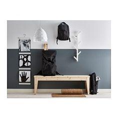 NACKSTA Lijst voor 3 foto's, wit - IKEA