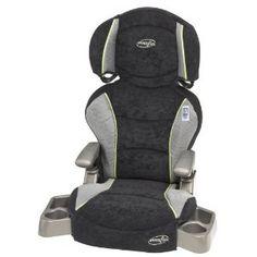Evenflo Big Kid Booster Car Seat - Mercury (Baby Product)  http://pieflavors.com/amazonimage.php?p=B001H0GGPA  B001H0GGPA