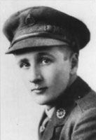 English WWI fighter ace, Robert Arthur Grosvenor was born 25/5 1895.