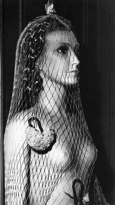 Man Ray - International Exhibition of Surrealism, 1938. S)