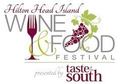 29th Annual Hilton Head Island Wine & Food Festival-March 10-15 2014 #food #wine
