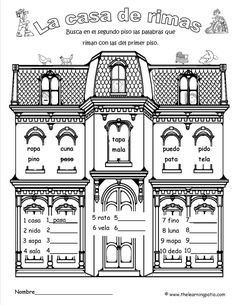 Casa de Rimas