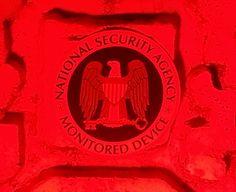 Die Gruselwerkstatt der NSA