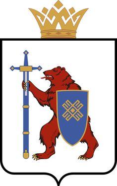 Coat of Arms of Mari El