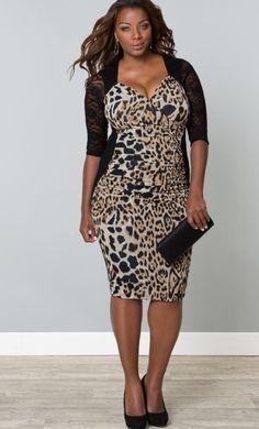 Curvalicious Clothes::Plus Size Dresses
