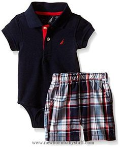 Boys HUDSON BABY boutique set 0-3-6-9 NWT fox arrow romper shirt bib navy forest