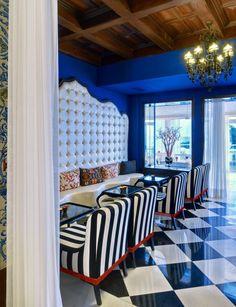 fantastic mix, Hotel Bela Vista , Praia da Rcha Portugal