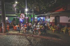 Barrakítika Restaurant in Ilhéus, Brazil | heneedsfood.com