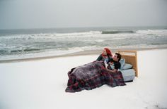 """Eternal Sunshine of the Spotless Mind"", by Michel Gondry"