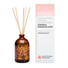 Přirozená vůně s aromaterapeutickým efektem! 100 ml / 3,38 fl. oz | VŠECHNY PRODUKTY