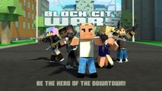 Block City Wars Hack  Mobile Hacks