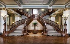 #DreamHome #House #housedesign #luxury #luxuryhome #interiors #granddesigns #interiordesign