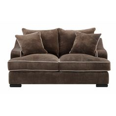 Emerald Home Furnishings Caresse Loveseat