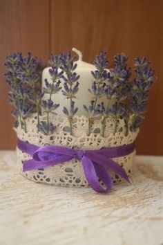 Lavender and Lace ~