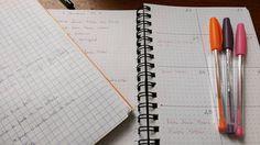 Aquela hora em que a gente acredita que sim é possível se organizar! O caderno é @negociodemulher  com o apoio luxuoso de @maonamama @dudadorea e @nandabgomes. A semana começou mais leve obrigada queridas!
