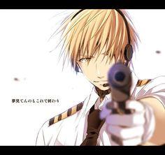 Art Ryouta Kise Kuroko no Basket #anime !!!!!!!!!!!!!!!!!!!!!!!!!!!!