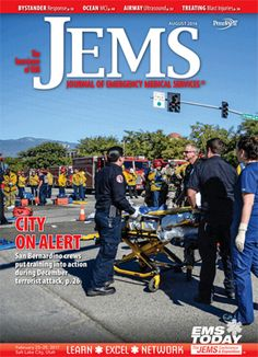 HEMS Documentary Film Announcement - Journal of Emergency Medical Services