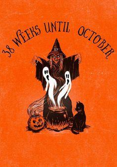 Halloween Countdown, Seasons, Movie Posters, Instagram, Art, Movies, Art Background, Films, Seasons Of The Year