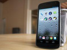 Twelve ways to customize your Android device http://cnet.co/KVVXdj