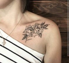 Like the flowers and placement