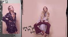 City Rebel: Rocker Chic Style & Clothing at Free People